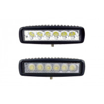 LED lámpa HML-1918 flood 18W